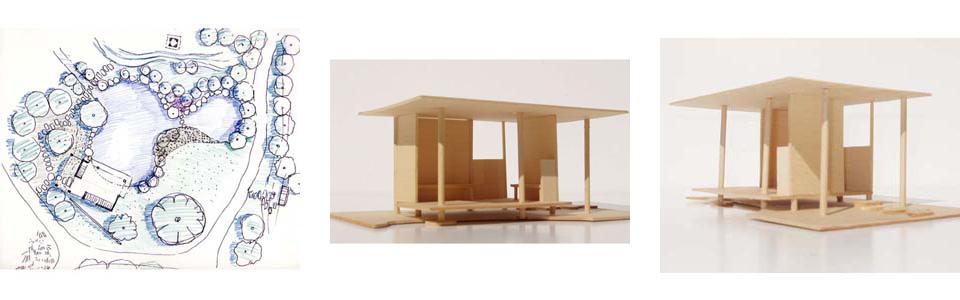 Garden Kajika Architecture Pllc